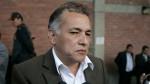 Ulises Humala justificó contratación de amiga de Antauro en UNI - Noticias de ricardo moncada