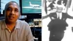 Malasia: el último video de los pilotos del avión desaparecido - Noticias de zaharie ahmad shah