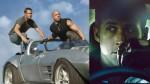Diez famosas persecuciones de autos en el cine - Noticias de mustang