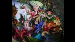 Art Lima 2014: los trabajos de la sección principal [Parte I] - Noticias de jorge cabieses