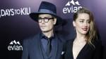Johnny Depp y Amber Heard oficializan su compromiso - Noticias de mandy moore