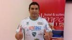 Salvador Cabañas regresa al fútbol: jugará en equipo paulista - Noticias de torneo paulista