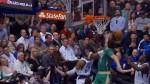 Mira la espectacular canasta de Vince Carter en la NBA - Noticias de vince carter