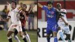 Copa Libertadores 2014: guía TV y resultados de la semana - Noticias de lanús vs the strongest