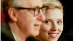 Scarlett Johansson habló sobre acusaciones contra Woody Allen - Noticias de dylan farrow
