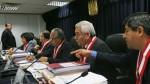 El CNM aprobó nuevo reglamento de concurso de jueces y fiscales - Noticias de luis maezono