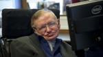 Hawking: último estudio del big bang confirma inflación cósmica - Noticias de john kovac