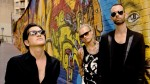 "Placebo estrenó video de su canción ""Loud Like Love"" - Noticias de brian molko"