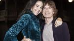 L'Wren Scott: cuando la novia de Mick Jagger visitó el Perú - Noticias de marianne faithfull