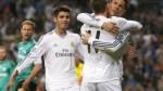 Real Madrid pasó a cuartos de final de la mano de CR7 - Noticias de tim hoogland