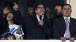 Colombia: Tribunal ratifica destitución del alcalde de Bogotá - Noticias de revocatoria como votar