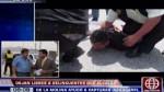 Delincuentes detenidos por alcalde de La Molina salieron libres - Noticias de bandas delictivas