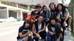 Metallica en Lima: así esperan los fans la hora del concierto - Noticias de kirk hammet