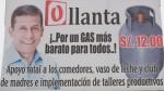 Humala y su frustrada promesa de gas barato - Noticias de gnv