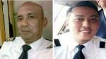Qué se sabe de los pilotos del vuelo MH370 de Malaysia Airlines - Noticias de peter ching