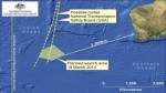 En Australia detectan objetos que serían de avión de Malasia - Noticias de tony abbot