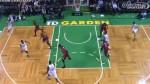 NBA: Mira este pase digno de mariscal de campo - Noticias de james avery