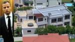 Pistorius vende su casa para poder pagarle a sus abogados - Noticias de roxane silver