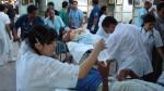 Declaran en emergencia provincia de La Convención por dengue - Noticias de viceministro de salud