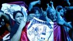 Metallica en noche memorable hizo retumbar el Estadio Nacional - Noticias de kirk hammett