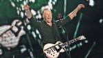 Metallica en Lima: el show que sus fans siempre soñaron - Noticias de kirk hammett