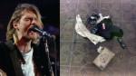 Kurt Cobain: descubren nuevas fotos de la escena de su muerte - Noticias de renee witt