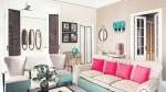 Salas únicas: Aprende a decorarlas como un experto - Noticias de rosa vera