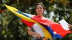 """Machado indignada con OEA: """"Es la misma censura de Venezuela"""" - Noticias de geraldine moreno"""