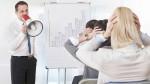 Los errores más comunes que suelen cometer los jefes novatos - Noticias de angela henshall