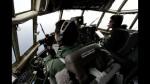 Supuestos restos de avión de Malasia podrían haberse hundido - Noticias de warren truss