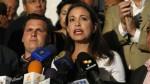 ¿Qué le fue a pedir María Corina Machado a la OEA? - Noticias de arturo vallarino