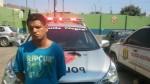 Agentes detienen a un 'marca' en el centro comercial Caquetá - Noticias de condevilla