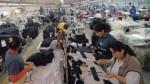 Editorial: El fetiche de las fábricas - Noticias de sector primario