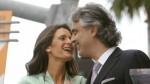 Andrea Bocelli se casó tras 12 años de noviazgo - Noticias de monte nero