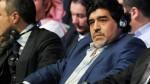 Maradona denunciará a Catherine Fulop por manchar su nombre - Noticias de catherine fulop