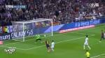 Iniesta marcó este golazo en el clásico Real Madrid-Barcelona - Noticias de andrés iniesta