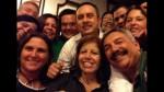 La historia detrás del 'selfie' de Lourdes y los 'reformistas' - Noticias de jorge villena larrea