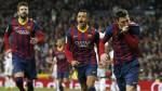 Real Madrid-Barcelona: mira los 10 mejores tuits del partido - Noticias de alberto undiano