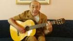 Señor de las cuerdas: Óscar Avilés cumple hoy 90 años - Noticias de humberto cavero