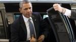 Obama: Rusia debe ser sancionado por lo hecho hasta ahora - Noticias de mark rutte