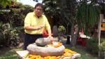 Prepara con Don Cucho una exquisita salsa criolla de ají - Noticias de don cucho