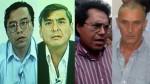 A Polay le corresponde reclusión civil, afirma su abogado Apari - Noticias de julio biaggi