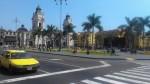 Radiación solar en Lima disminuirá recién entre abril y mayo - Noticias de radiación solar