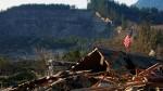 EE.UU.: Buscan a 108 desaparecidos por alud en Washington - Noticias de john pennington