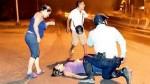 Venezuela: Desde 50 metros asesinaron a joven embarazada - Noticias de adriana urquiola