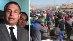 Mineros y PCM llegan a preacuerdo que será consultado con bases - Noticias de paro minero en arequipa