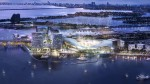 Beckham y el lujoso estadio que planea construir para su equipo - Noticias de fútbol estadounidense
