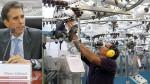 """Ghezzi: """"Se necesitan más motores para sostener el crecimiento"""" - Noticias de sector primario"""