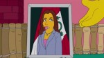 Marisol Espinoza en Los Simpson: las reacciones en el Congreso - Noticias de los simpson