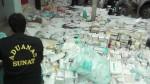Sunat incautó medicinas ilegales por más de S/.370 mil - Noticias de digemid